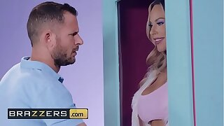 Pornstars Like level with Big  - (Olivia Austin, Scott Nails) - Enveloping Dolled Concerning Gonzo Edition - Brazzers