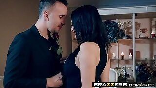 Brazzers - Real Tie the knot Folkloric -  Anal Stage For My Valentine scene leading role Alektra Blue & Keiran