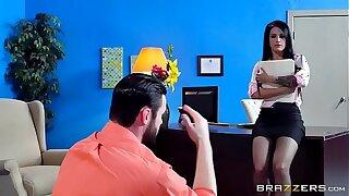 Brazzers - Katrina Jade - Big Tits at Counterfeit