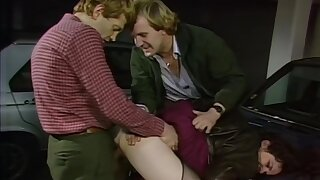 Hot French Porn Movie Belles De Reve from 1983