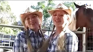 Texas Twins Sexual Highlights
